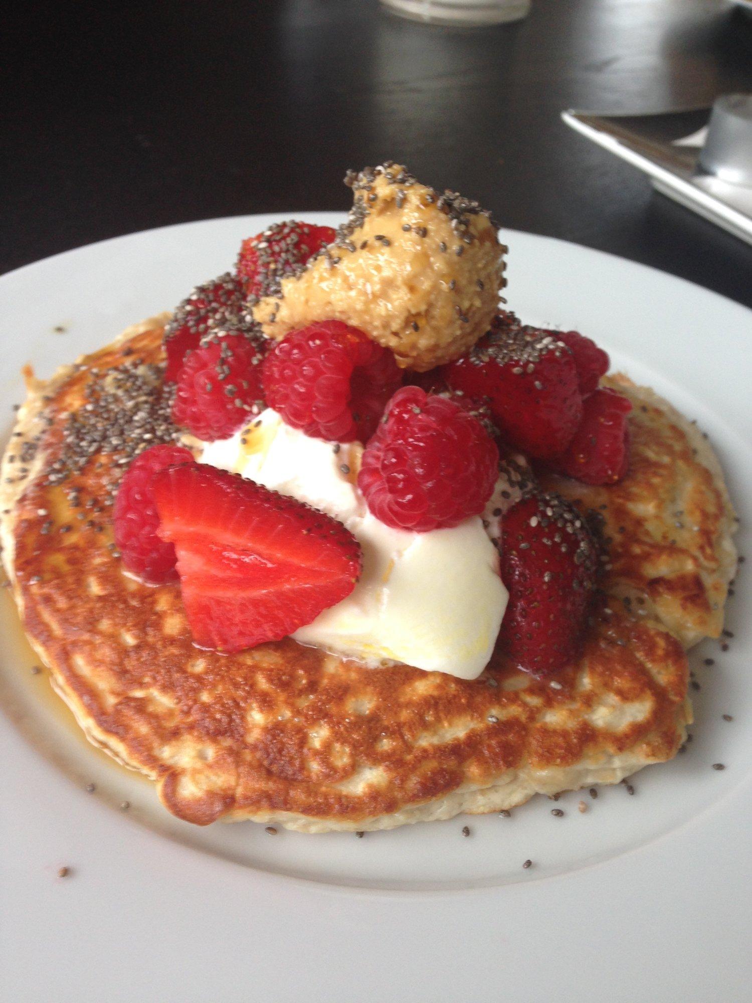 my 1 fat burning breakfast fitbitch