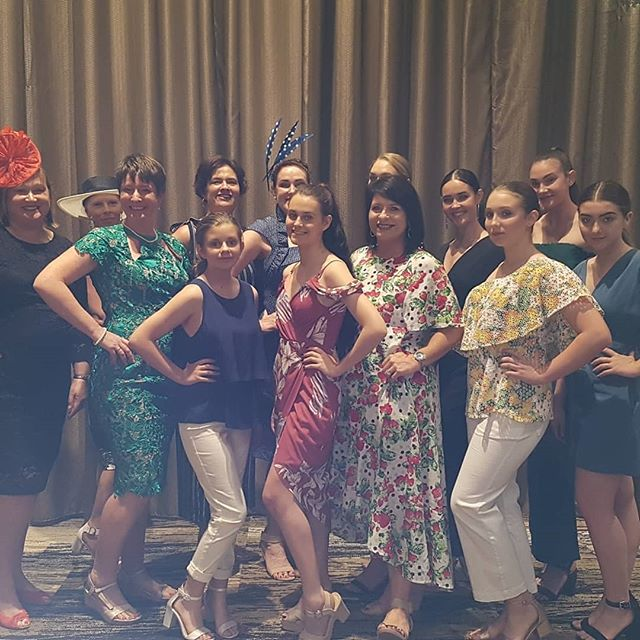 We were invited to do a fashion parade at the Restore More fundraiser held over the weekend.  Our R7 models and special guest models all looked fabulous and put on a great show.  #runway7 #runway7boutique #shoplocal