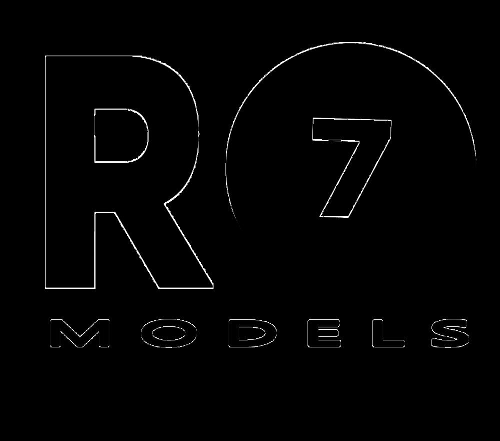 R7 logo BLACK transparent FLATb.png