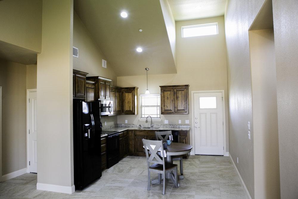 Granbury, Texas Apartments