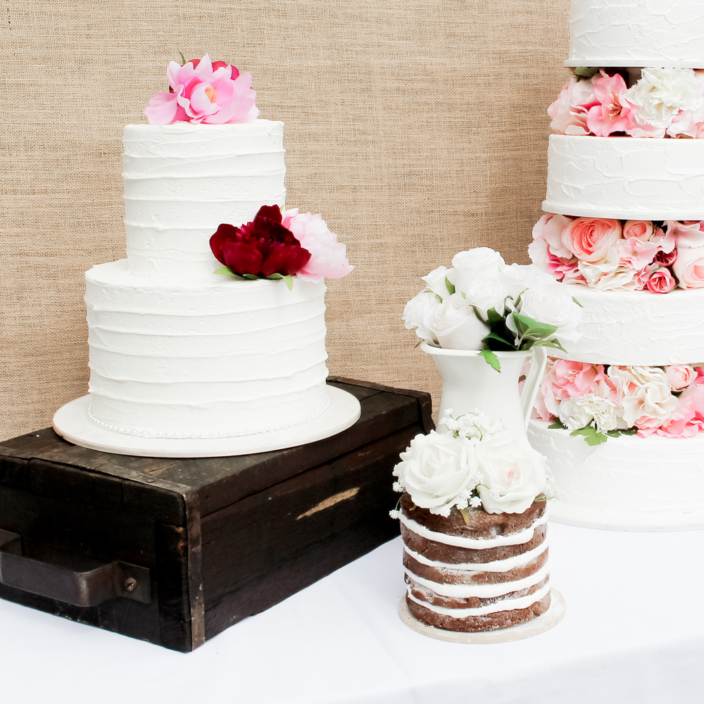 How sweet it is preparing to order your wedding cake take a look at our order process junglespirit Gallery