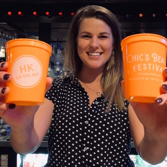 Look what came in today!! You'll get one of these complimentary cups when you walk in the gate. Grab your tickets to see @hackensawboys @littlecountryband @thelifehacksmusic @skydogtribute