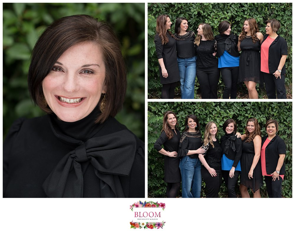 Meet Ashley, the owner of Celebrations Bridal & Prom and her wonderful team!