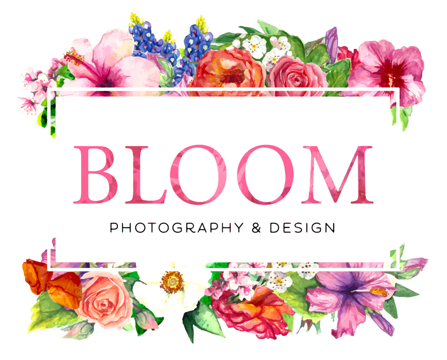 Bloom Photography & Design