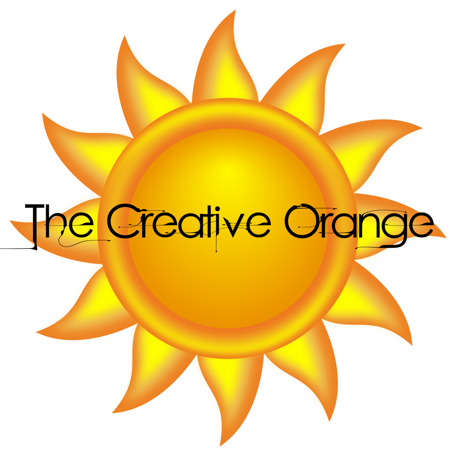 The Creative Orange
