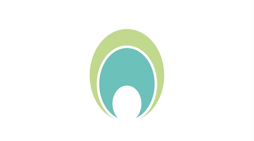 Pure Living Yoga Logo