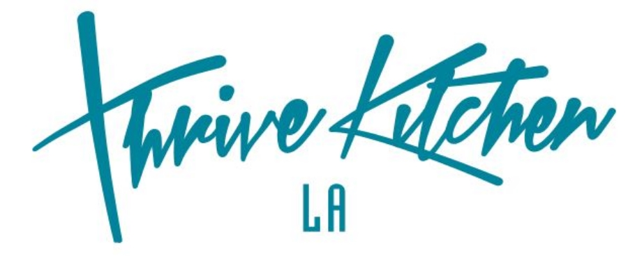 Thrive Kitchen LA