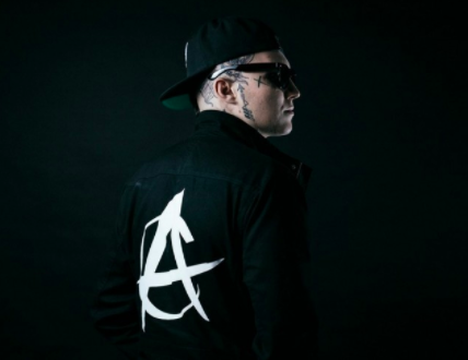 Arcane Echo - DJ & Producer | Website