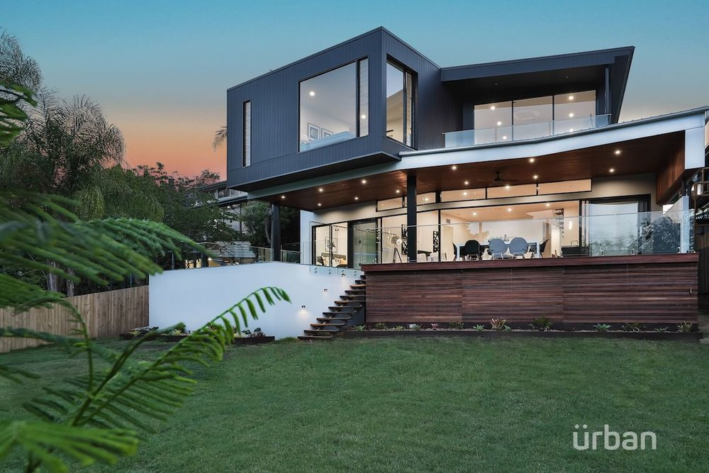 Ben Wakely - Urban Property
