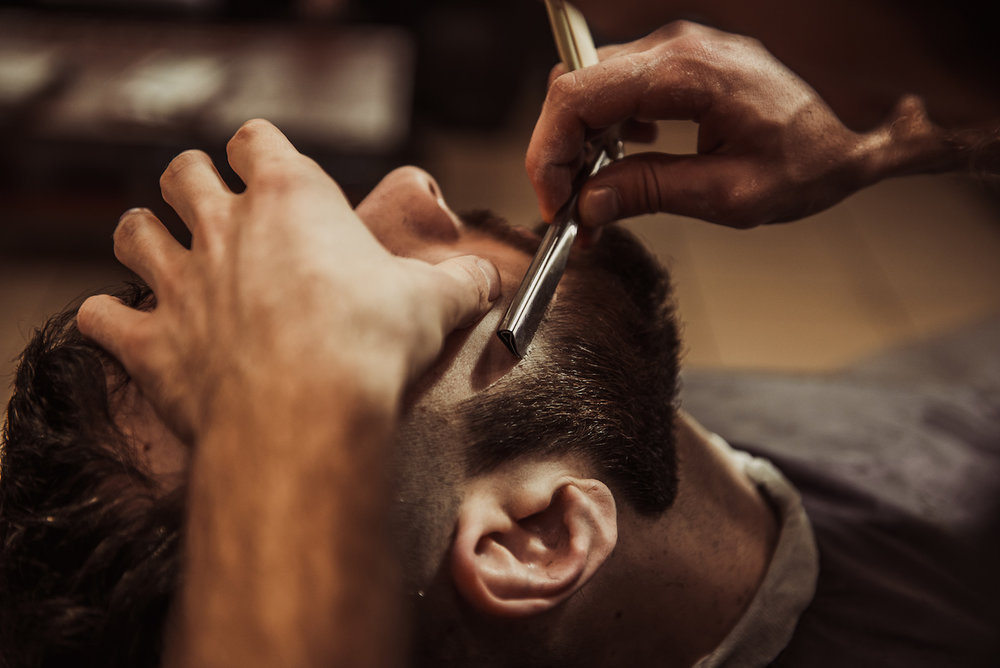 HMB Barbers - Local Barbershop
