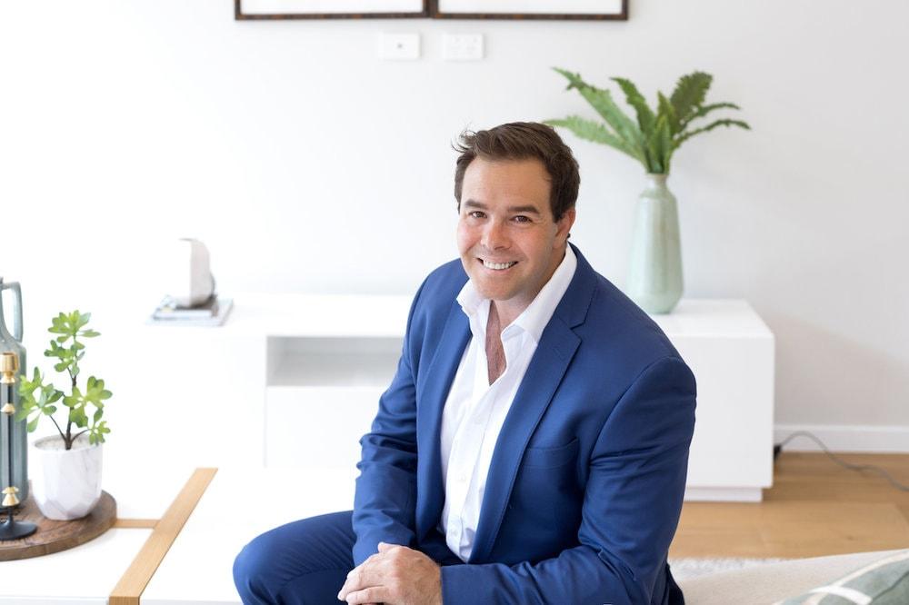 Social Media for Real Estate, Ben Wakely