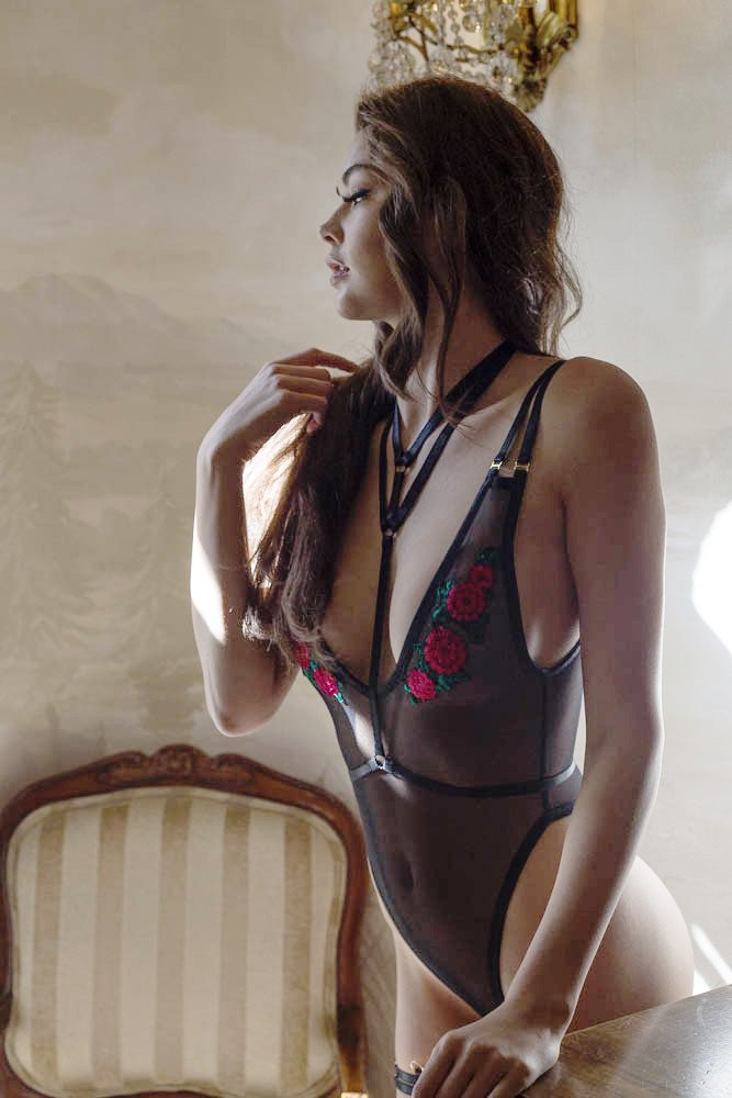 Belladonna | Wolfsbane Intimates