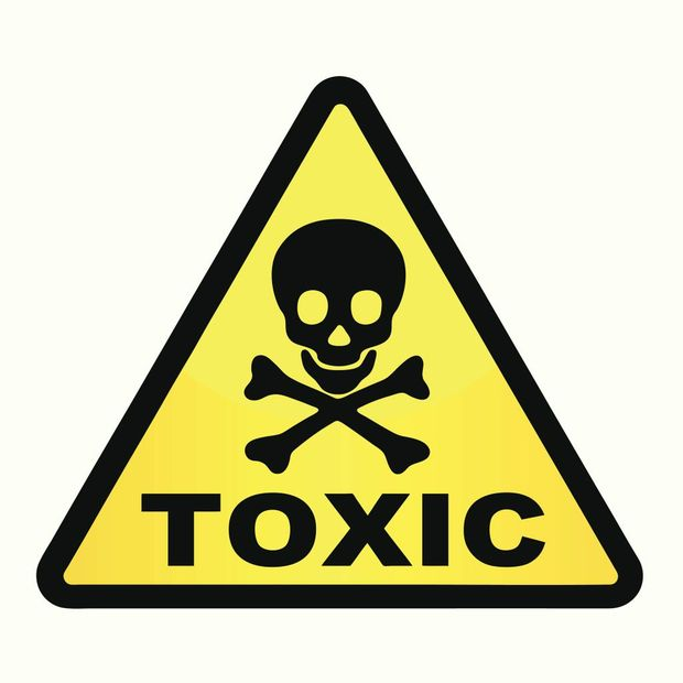 Image result for TOXIC