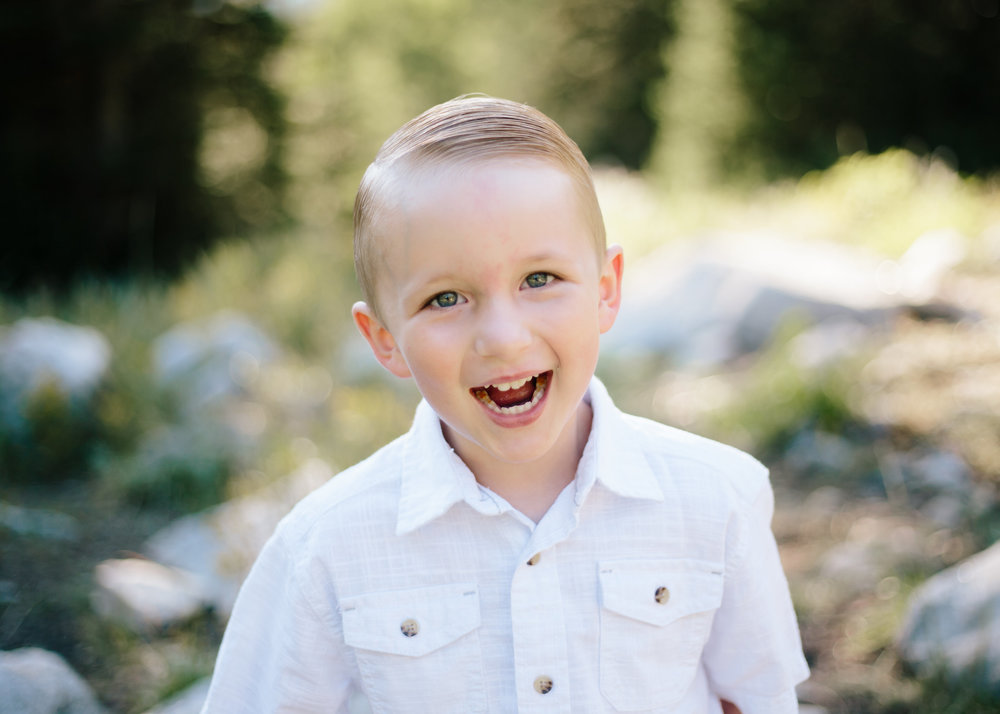Jagger Jensen - I'm a ninja, a drummer, and I love to learn. I really like playing sports, golfing with Dad is my favorite. I love to read and meditate with my Mom, but the thing I love most is to make my sister smile and laugh.