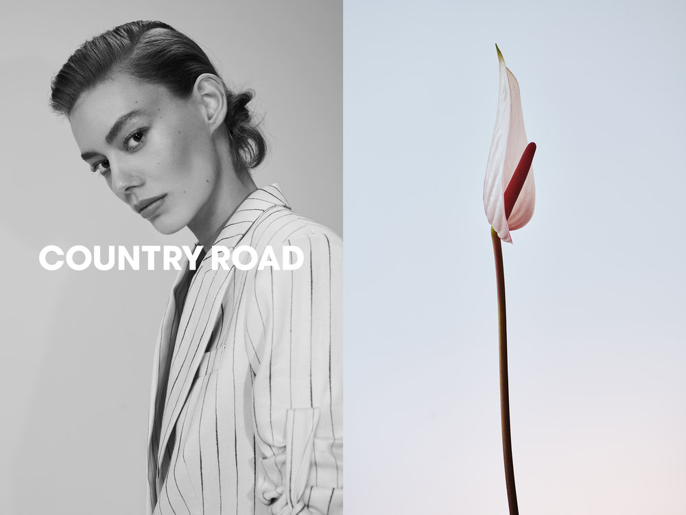 Country Road - Capsule Spring '18