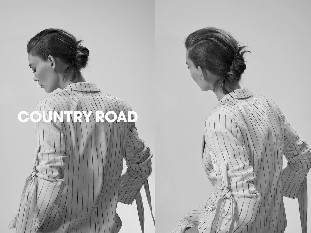 Country Road - Capsule '18