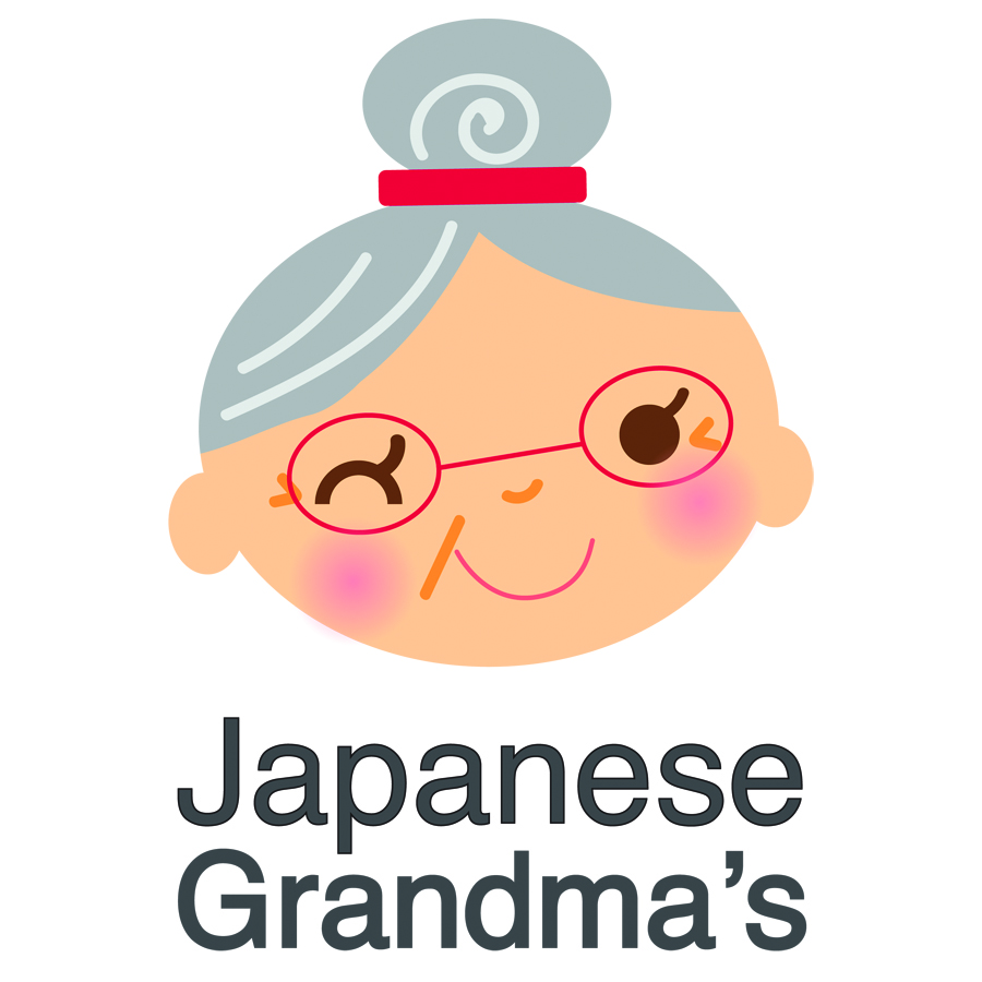 Japanese Grandma's cafe