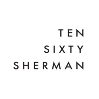 ten sixty sherman_Social Style House
