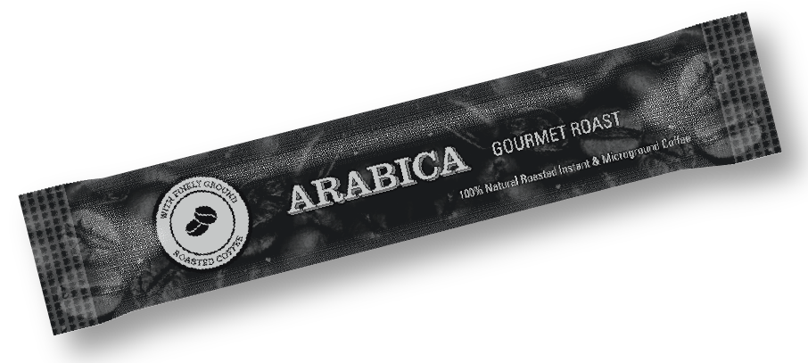 Gourmet Arabica Coffee Stick