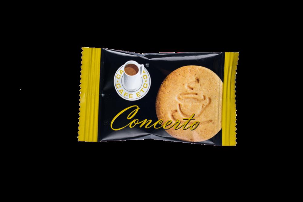 Cafe Etc Concerto