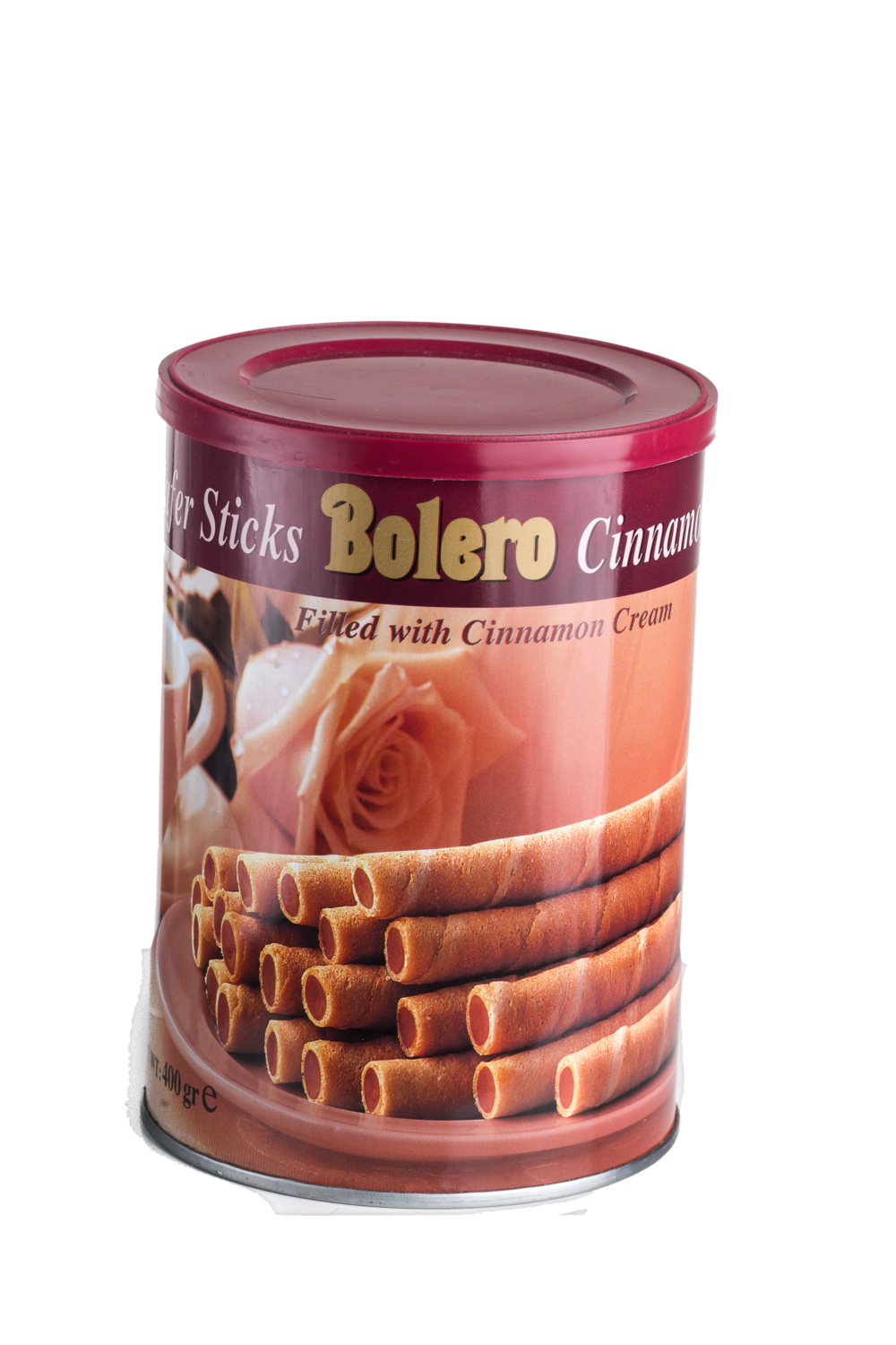 Cinnamon Wafer Tins