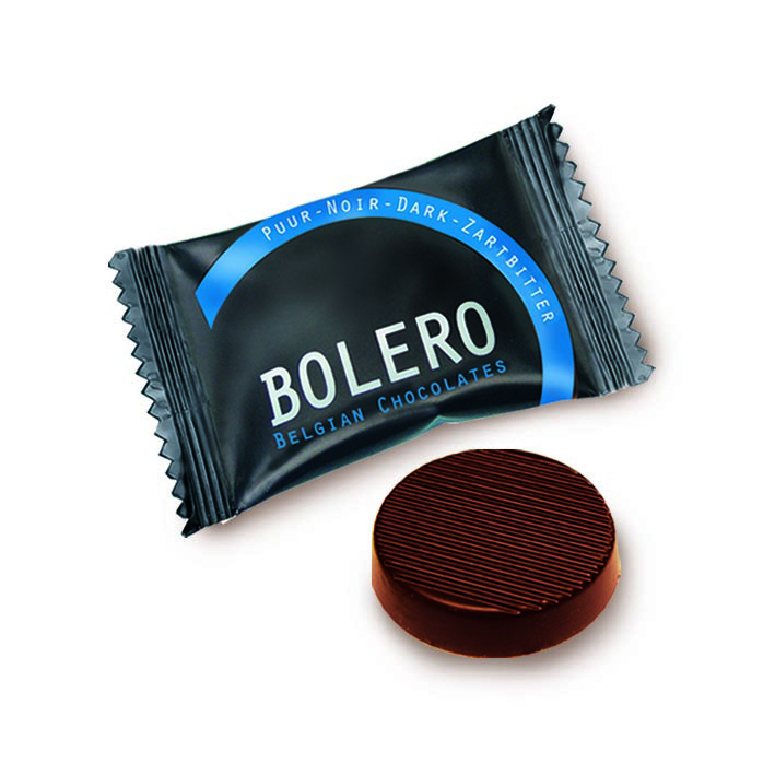 Bolero Belgian Chocolates - Dark