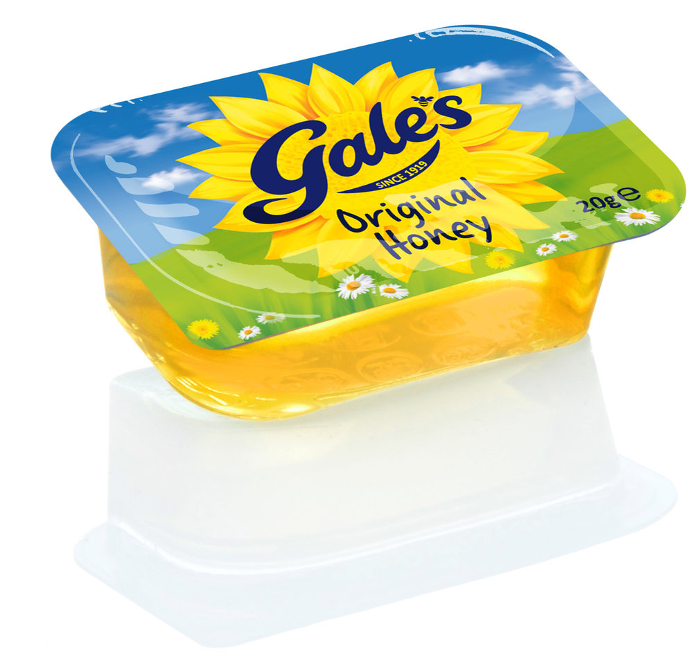 Gales Honey