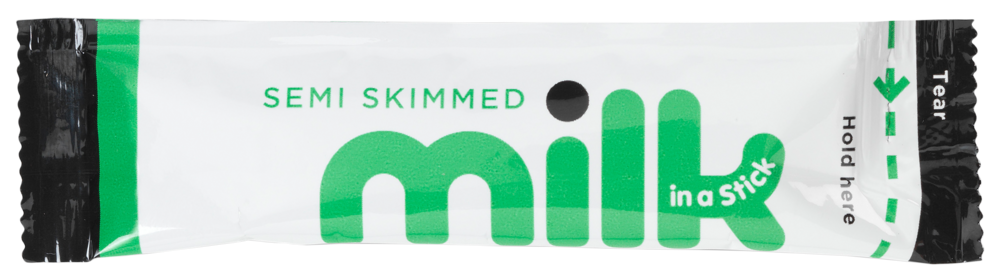 Lakeland Milk In A Stick - Semi Skimmed