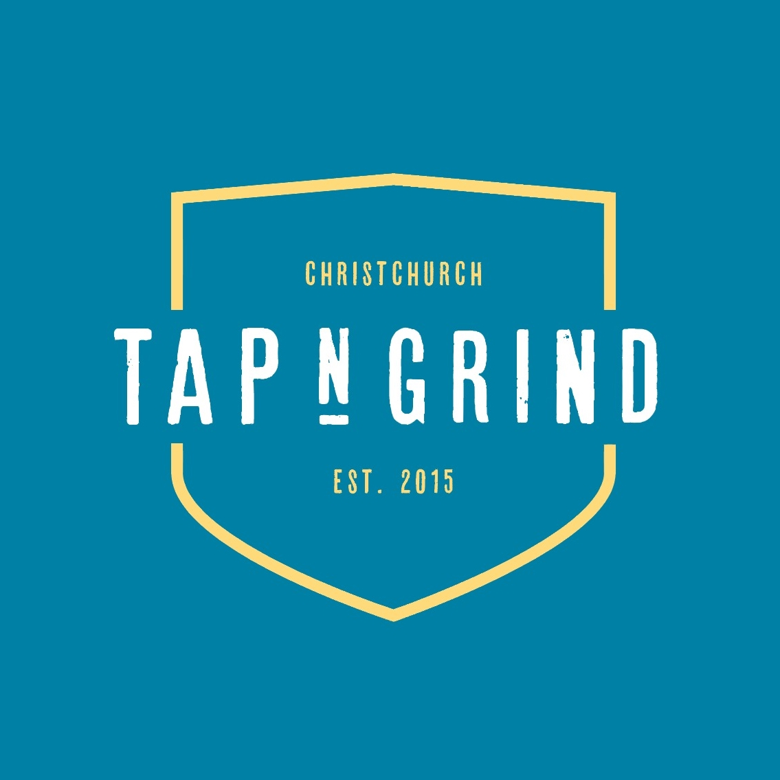 Tap N Grind Cafe Christchurch
