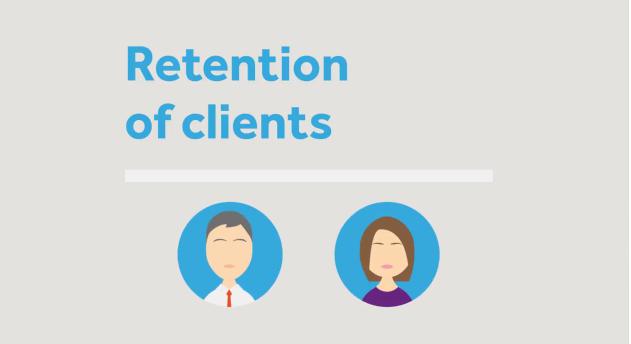 retention-of-clients