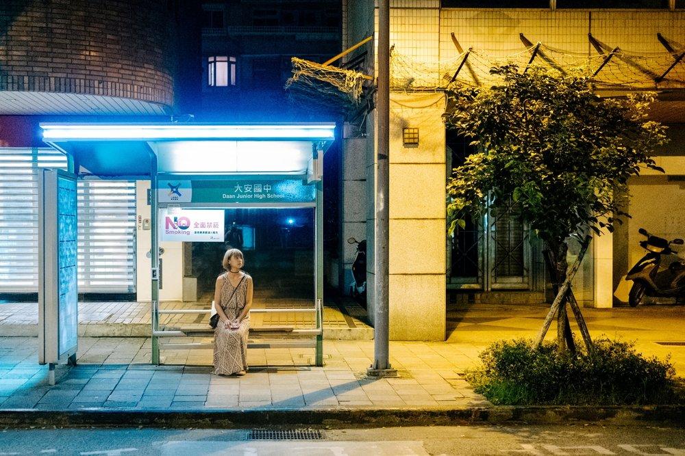 Winning shot as chosen by Fujifilm X-Photographer, Namour Filho
