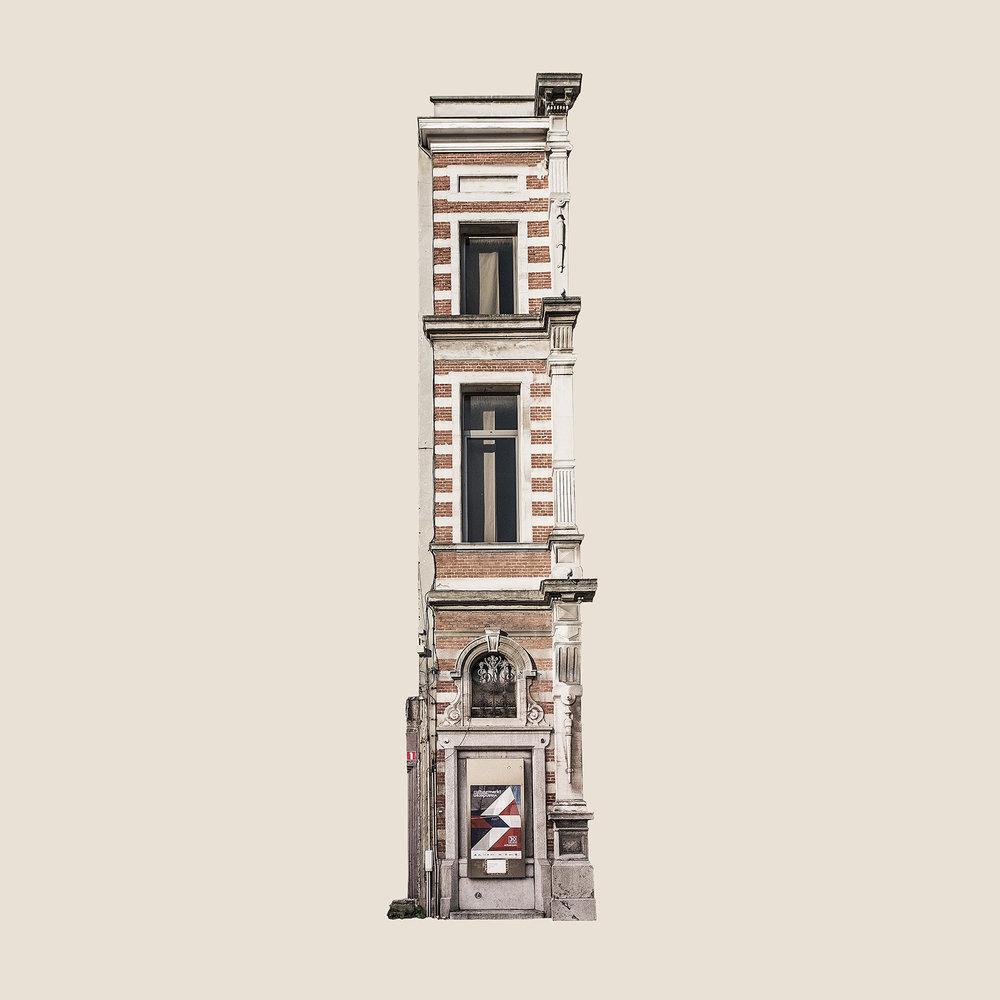 Fragment Antwerpen