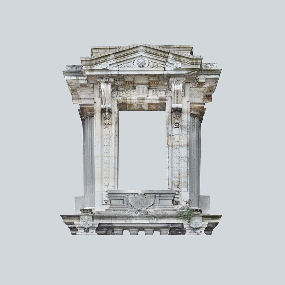 Fragment Brüssel