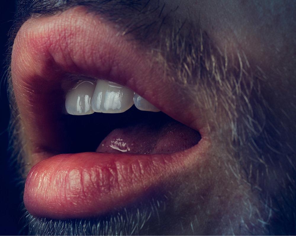 Oral Cavity, 2014. © Alan McFetridge