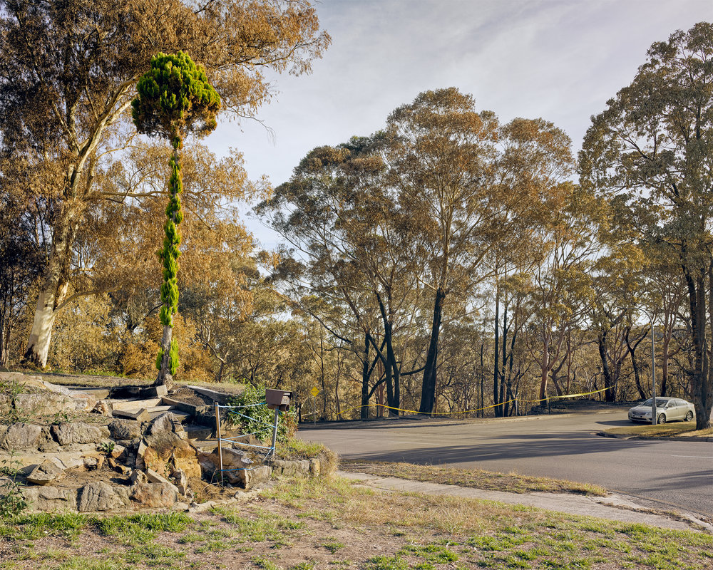 Artifacts and Landscapes from Menai, New South Wales, Australia