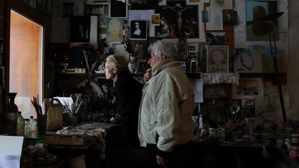 "The Seasons in Quincy: Four Portraits of John Berger     ""An essential document of an exemplary intellect, one who has as much to impart to the 21st century as he did to the 20th."" – NY Times     Read more"