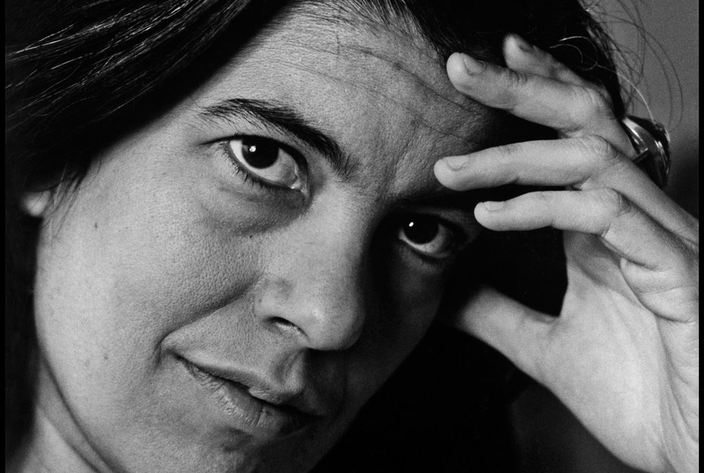 Regarding Susan Sontag - Read more
