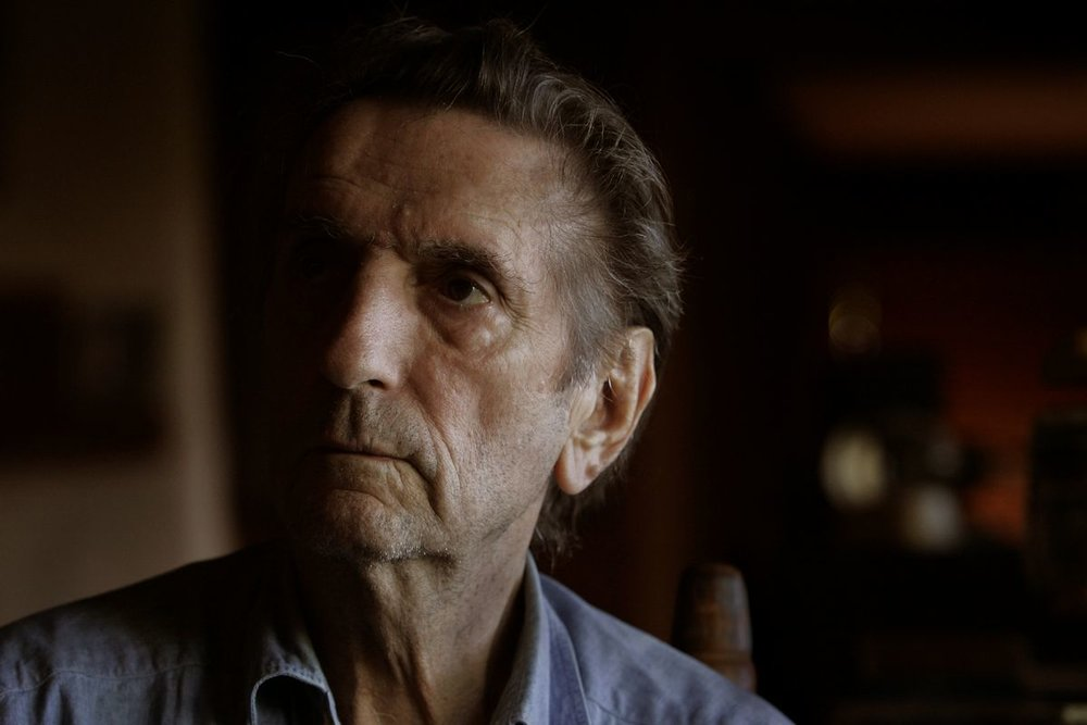 Harry Dean Stanton -Partly Fiction - Read more