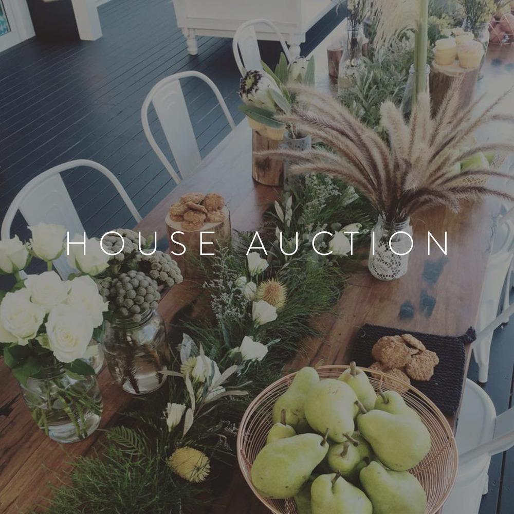 HOUSE AUCTION