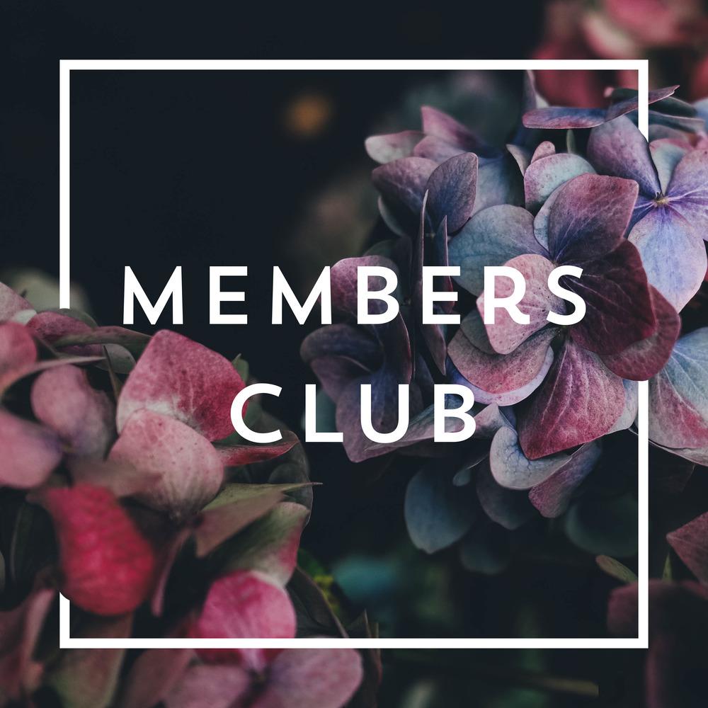 MEMBERS CLUB