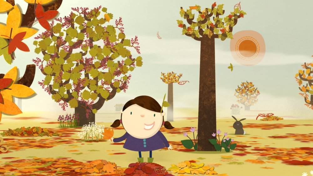 CBeebies Autumn