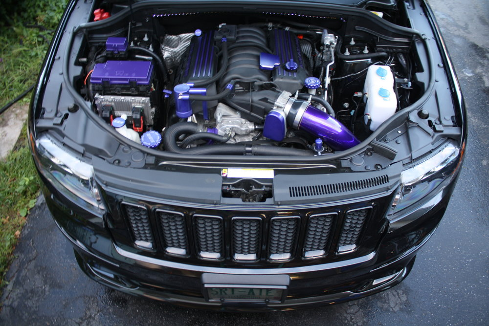 Engine Bay Cleaning — Revolution Detailing | Auto Detailing ...