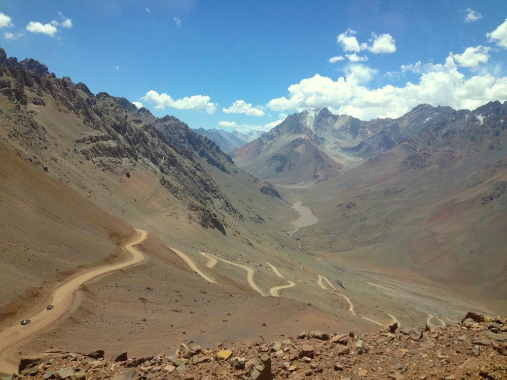 Provincia de Mendoza, Argentina
