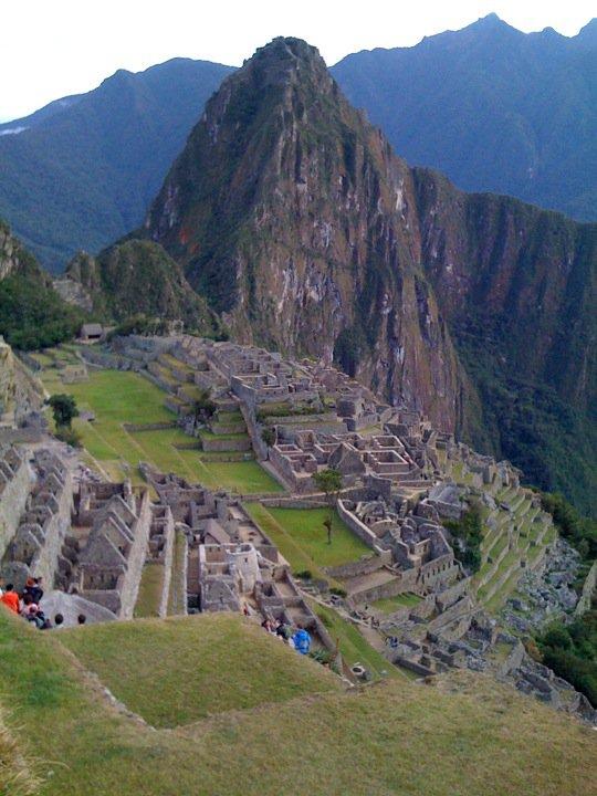 Machu Picchu, Cuzco, Perú