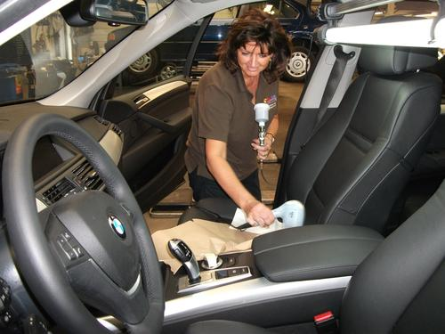 Color Glo Automotive Restoration