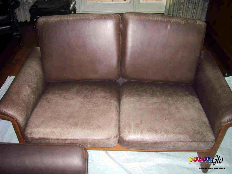 Brown Loveseat Before.jpg