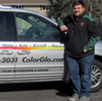 Bryan Smith - Servicing Ramsey county in the state of Minnesota.www.colorglo.comPhone: 612-910-3031