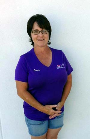 Colorado Franchisee Doris