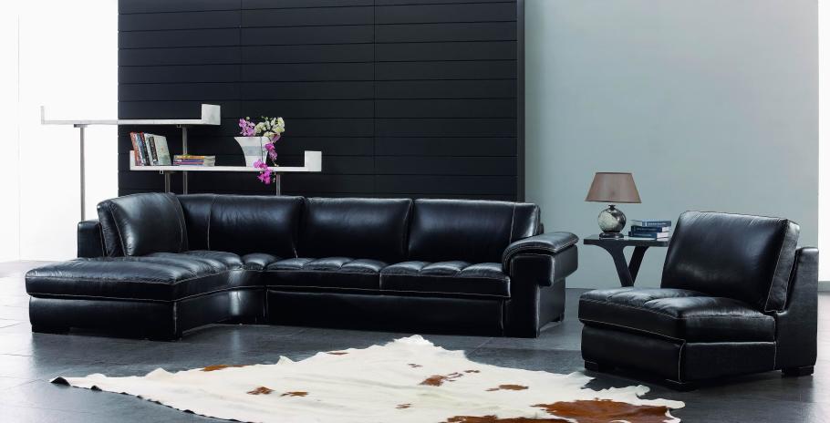 Darken Leather Furniture
