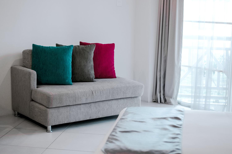 100 green microfiber sofa furniture appealing extra large s